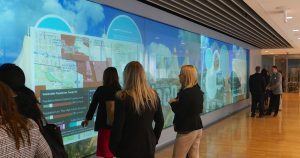 Cares Technology Featured At Kaiser Permanente Center For Total